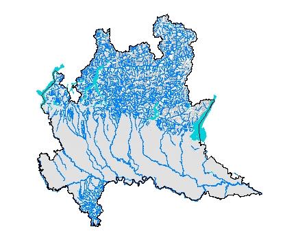 Cartina Lombardia Laghi.Sistema Rurale Portale Territoriale Direzione Generale Agricoltura